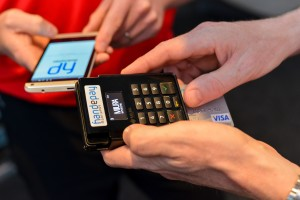 Card Payments On the Go