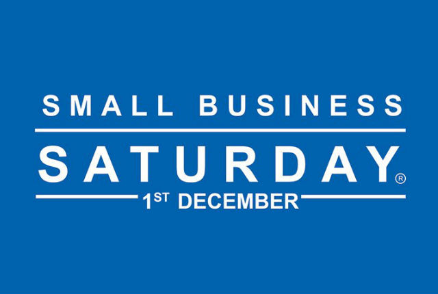 Small Business Saturday Competitive
