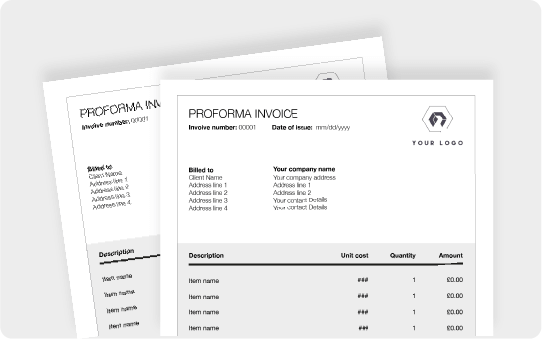 Proforma Invoices Explained Handepay